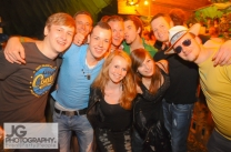 Kuba Party Tiefenbach 02.08.14-16