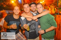 Kuba Party Tiefenbach 02.08.14-3